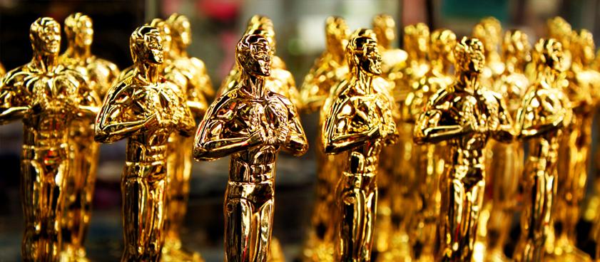 Ставки на «Оскар»: у Ди Каприо и «Выжившего» нет конкурентов