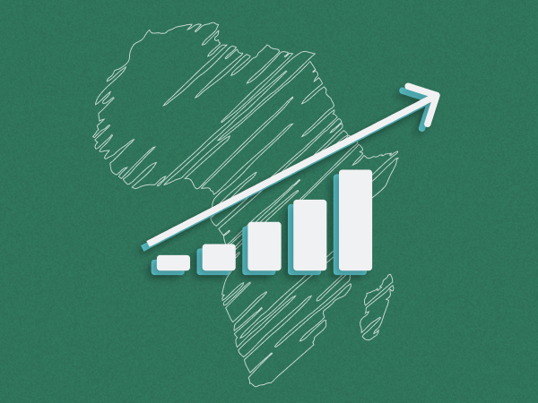 Legalbet.ng: Over the next 5 years Africa's gambling revenues are projected to grow by 150%.