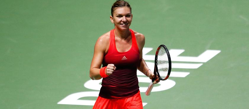 Harriet Dart – Simona Halep: pronosticuri Tenis WTA Australian Open