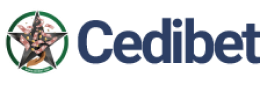 The logo of the bookmaker Cedibet - legalbet.com.gh