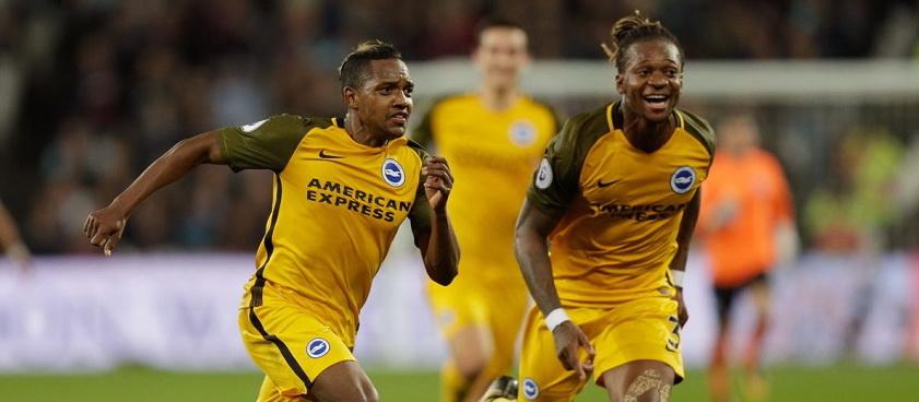 Brighton - West Ham United: Ponturi pariuri Premier League
