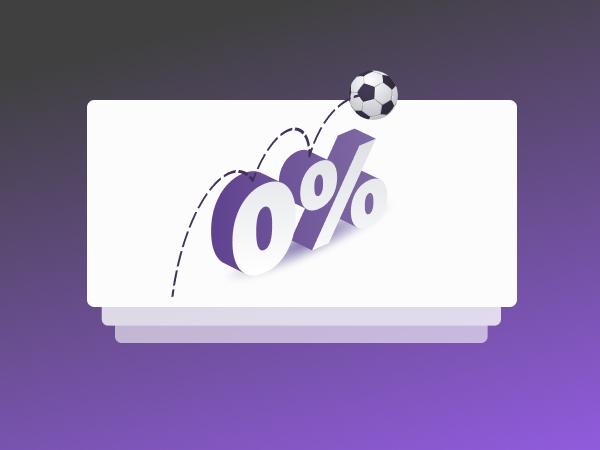Legalbet.by: БК Grandsport предлагает 0% маржи на футбольные топ-матчи.