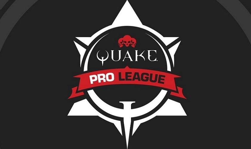 Quake Champions. Первая попытка