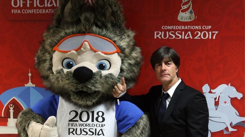 Финальный аккорд. Прогноз на финал КК-2017 Чили – Германия: «ла роха» не остановить