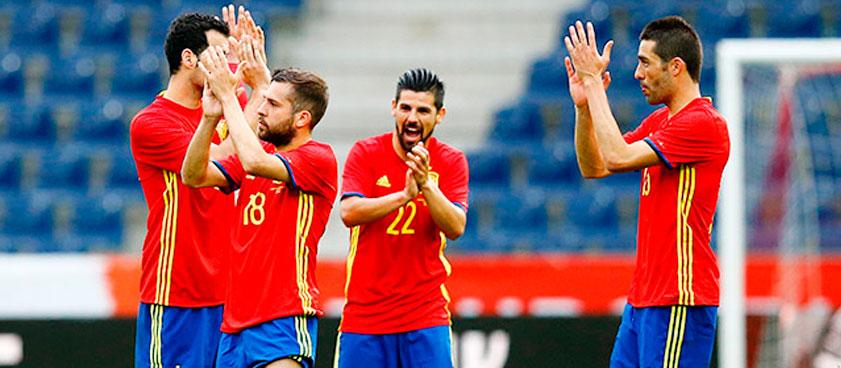 Квалификация Евро-2021: Румыны принимают сборную Испании