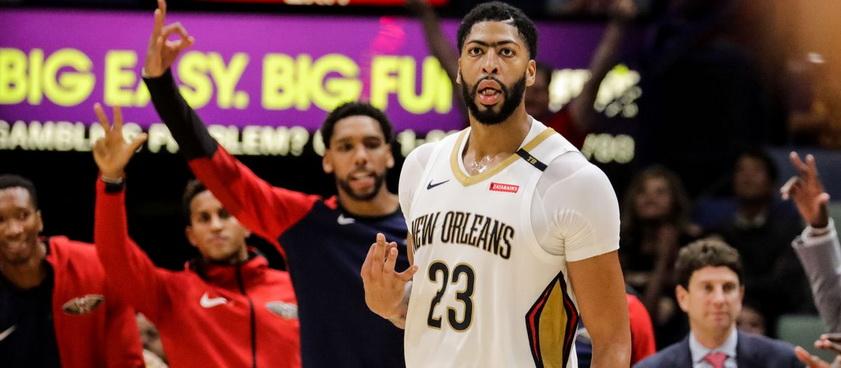 New Orleans Pelicans - Los Angeles Clippers. Pronosticuri NBA