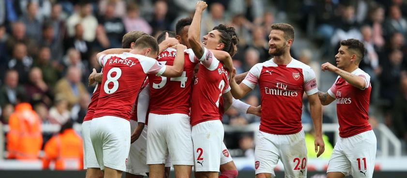 Arsenal – Newcastle: Predictii pariuri fotbal Premier League
