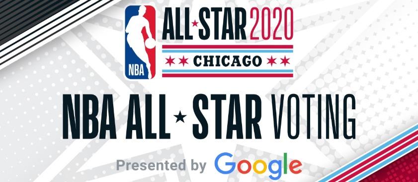 Η ψηφοφορία για το All Star 2020 ξεκίνησε