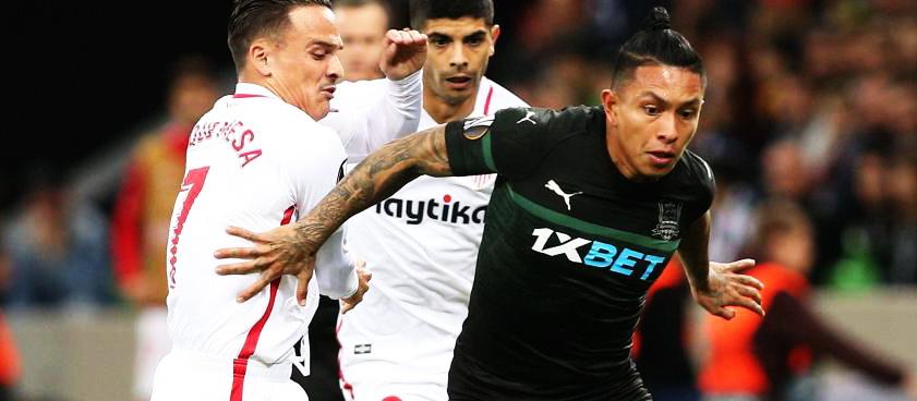 Standard Liege - FC Sevilla: Ponturi pariuri sportive Europa League