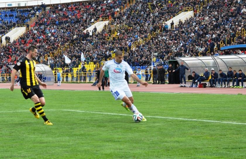 Прогнозы и ставки на матчи 27 тура Казахстанской Премьер-лиги