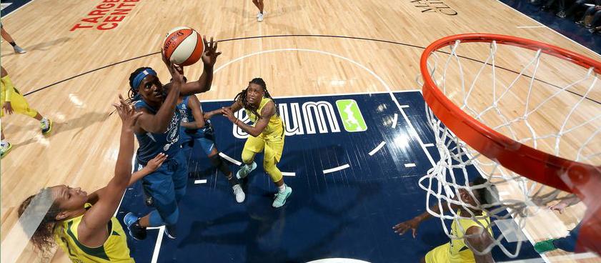 «Даллас Уингз» - «Миннесота Линкс»: прогноз на регулярный сезон WNBA