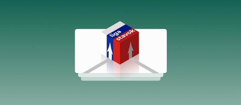 «Лига Ставок» добавила возможность регистрации для иностранцев