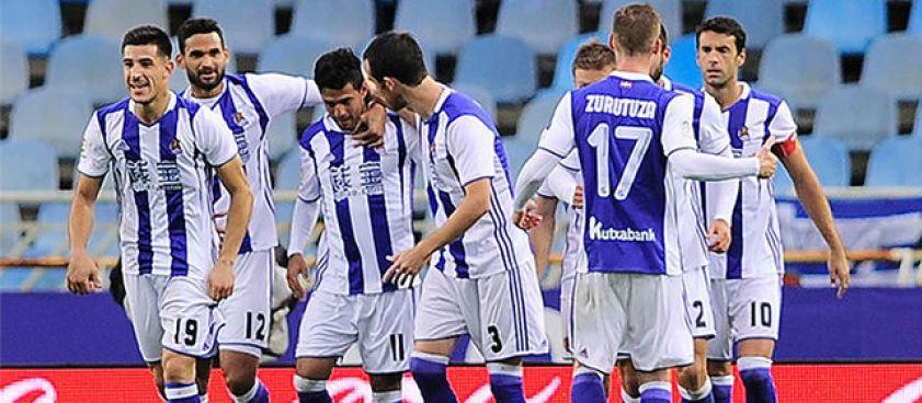 Pariul zilei din fotbal 26.09.2019 Real Sociedad vs Alaves