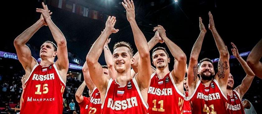 Россия на ЧМ-2019 по баскетболу: сможет ли 2-й состав сборной выступить достойно?