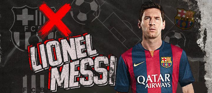 Leo Messi: La estrella del Barcelona vinculada con el Manchester City