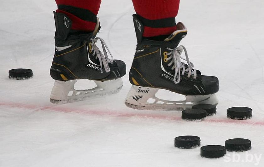 Хоккей в Беларуси еще жив