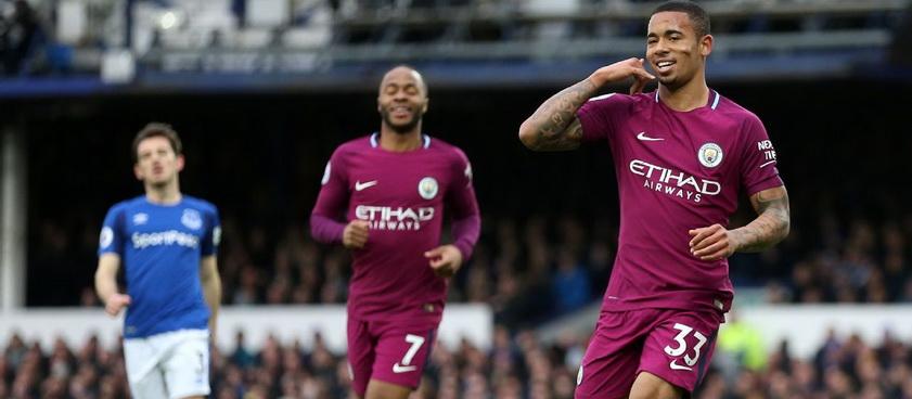 Manchester City - Everton: Ponturi pariuri Premier League