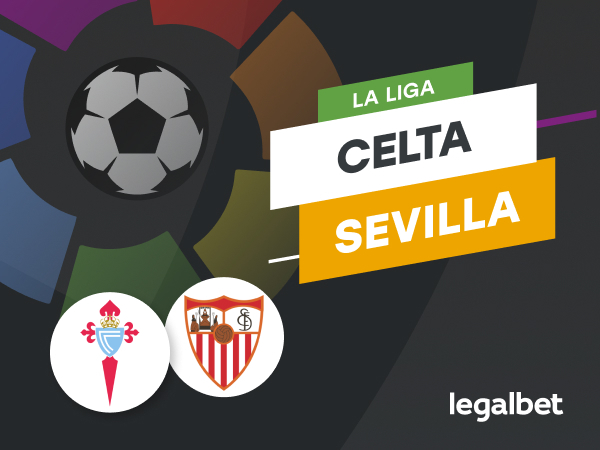 Antxon Pascual: Apuestas Celta - Sevilla.