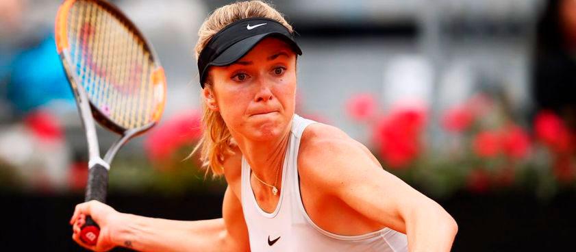 Теннис. WTA Доха. Превью и прогноз на матч Халеп – Свитолина