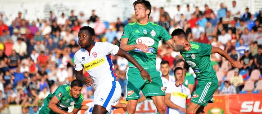 Sepsi - FC Botosani. Pronosticuri Liga 1 Betano