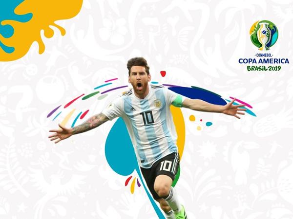 Максим Погодин: Венесуэла – Аргентина: прогноз на 1/4 Кубка Америки 2019. Ничего не изменилось.