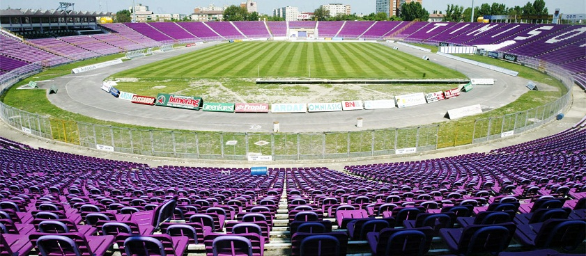 Un singur oras, trei echipe si niciuna in Liga 1!