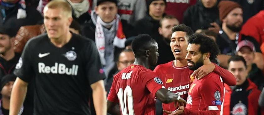 Genk - Liverpool: Predictii fotbal Champions League