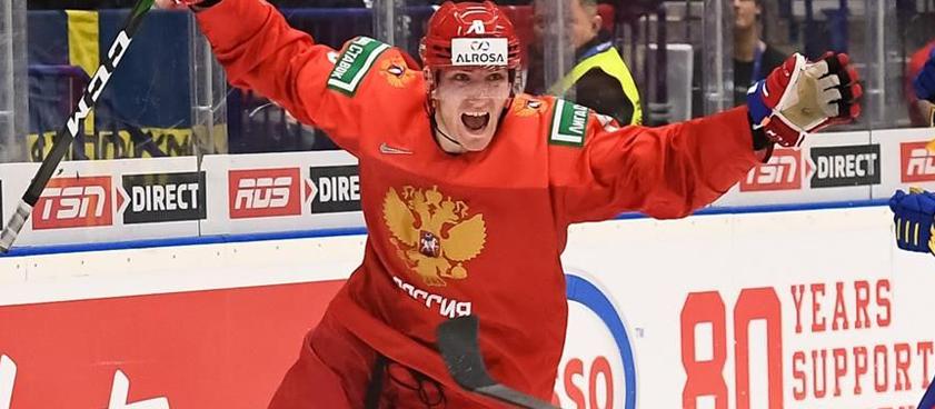 Канада (до 20) – Россия (до 20): прогноз на хоккей от Ивана Котова