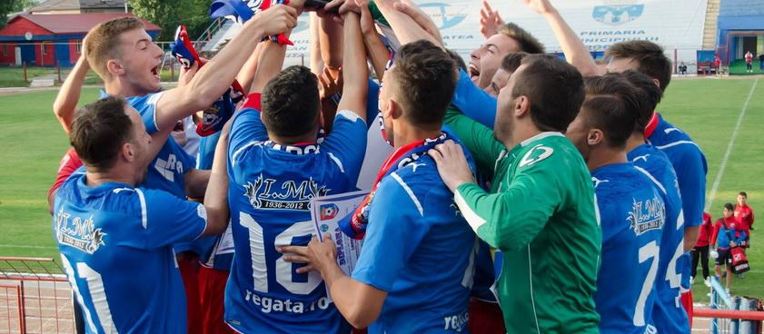 FC Voluntari - Chindia Târgovişte (baraj). Pontul lui Karbacher