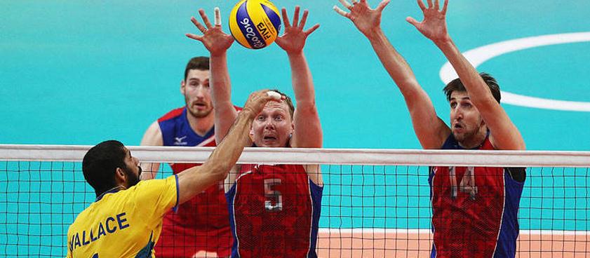 Бразилия – Россия: прогноз на Кубок мира по волейболу среди мужчин