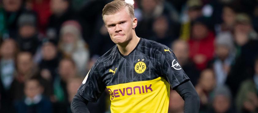 Bayer Leverkusen – Dortmund: προς τα δεξιά και με γκολ
