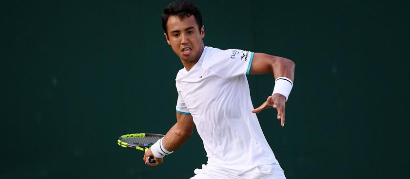 Thiago Seyboth Wild – Hugo Dellien: pronóstico de tenis de kfpicks