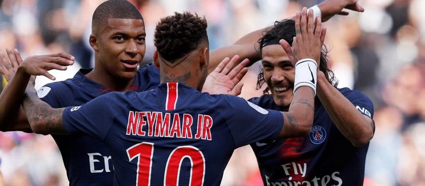 AS Monaco - Paris SG. Pronosticuri Ligue 1