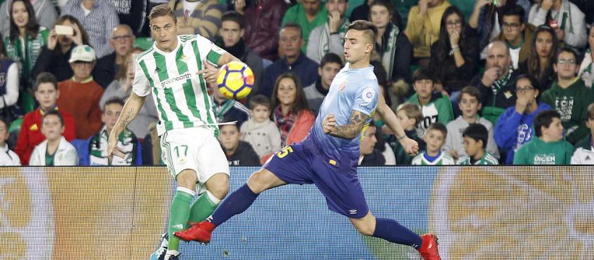 Pronóstico de Julio Salinas: Betis - Girona, La Liga 13.04.2018