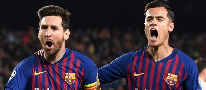 Liverpool - Barcelona: Pronosticuri pariuri Champions League