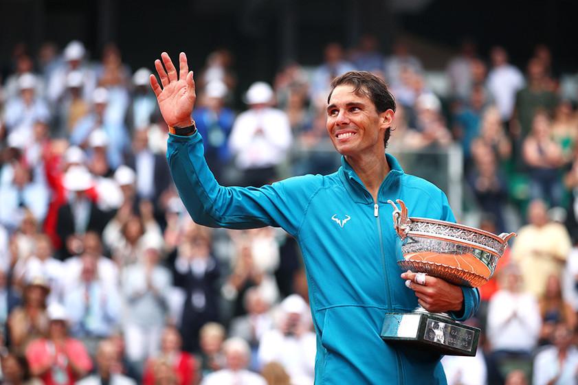 Майские ожидания от выступления теннисистов в АТР-туре