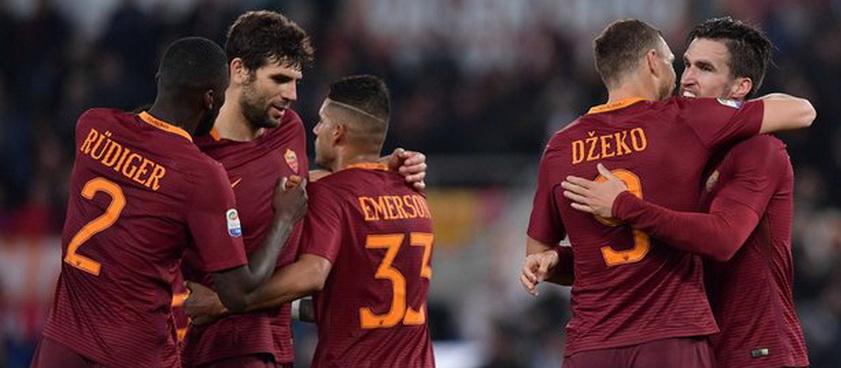 Parma - AS Roma: Ponturi pariuri Serie A