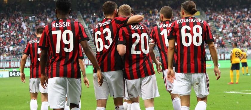 Pronóstico Milan - Lazio, Atalanta - Fiorentina, Coppa Italia 2019