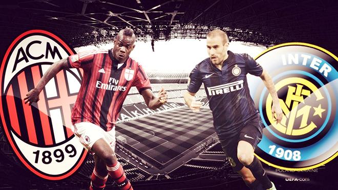Чемпионат Италии. Серия А. Милан - Интер: прогноз на матч