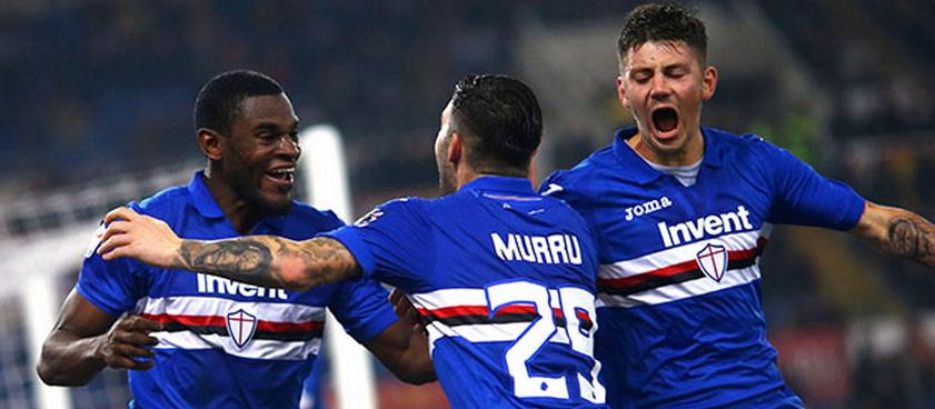 AS Roma - Sampdoria: Pronosticuri pariuri Serie A