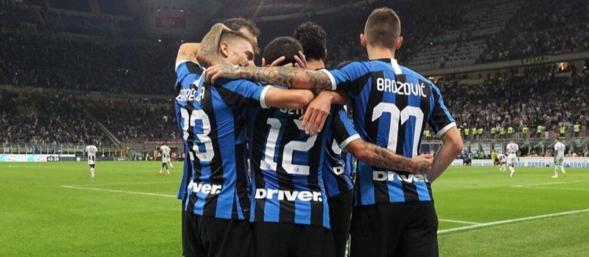 Στοίχημα στο Inter Milan - Slavia Prague