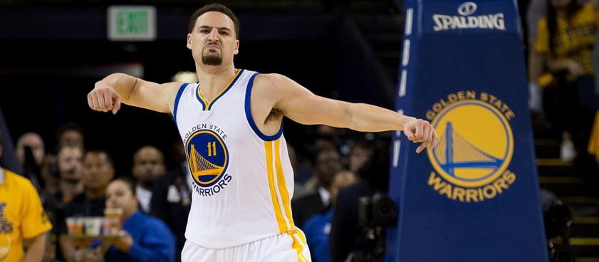 Golden State Warriors - Oklahoma City Thunder. Pronosticuri NBA