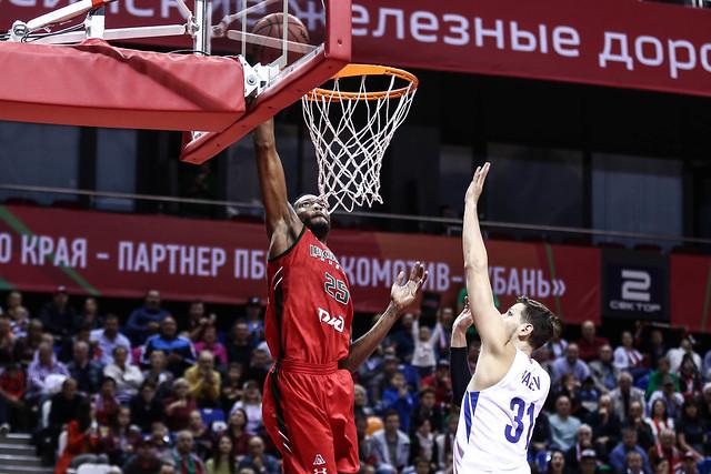 «Зенит» - «Локомотив-Кубань»: прогноз на матч ЕЛ ВТБ. Раскрыть потенциал