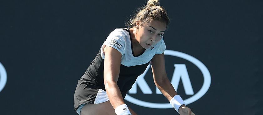 Прогноз на матч WTA Монтеррей Дияс – Бузкова: как проявит себя Зарина после перерыва?