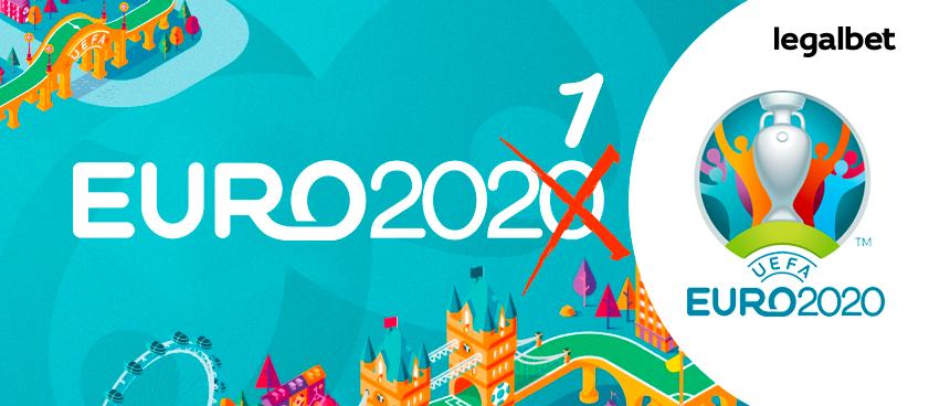 Чемпионат Европы по футболу перенесен на 2021 год