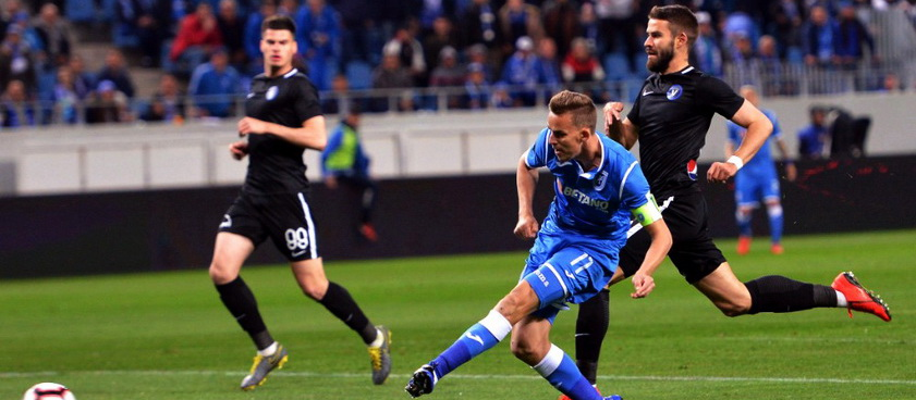 FC Viitorul - Universitatea Craiova: Pronosticuri Cupa Romaniei