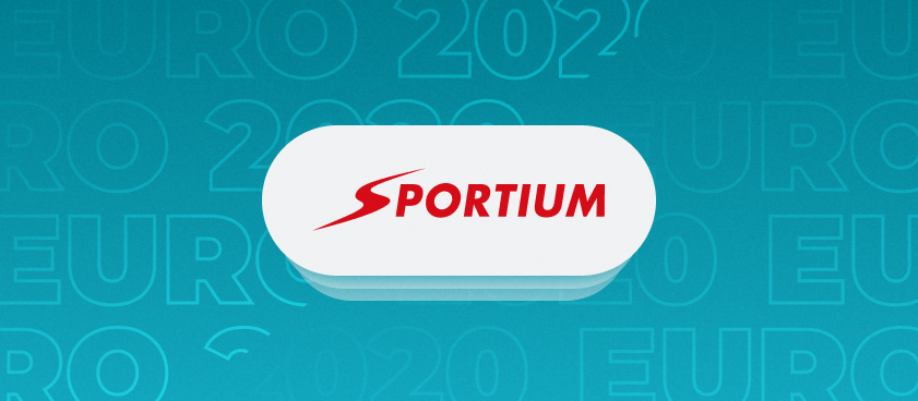 Apuestas y cuotas en Sportium para la Eurocopa 2020 (2021)