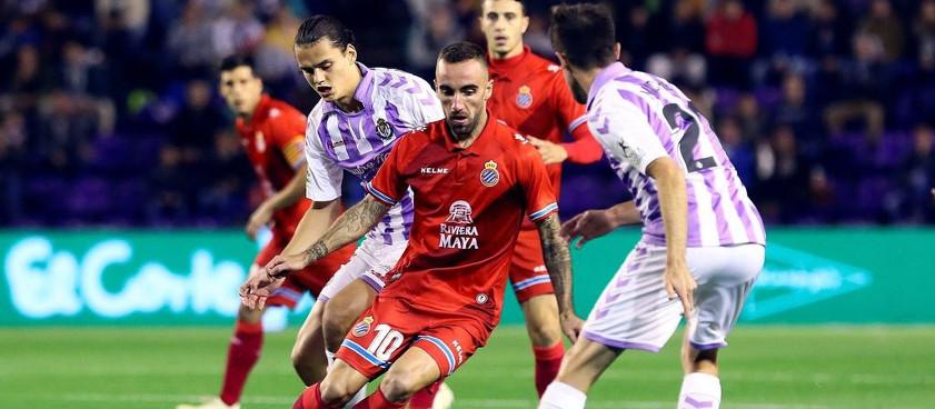 Pronóstico Espanyol - Valladolid, La Liga 2019