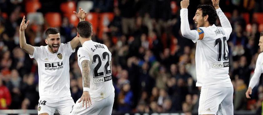 Pronóstico Valencia CF - Atlético de Madrid, La Liga 2019