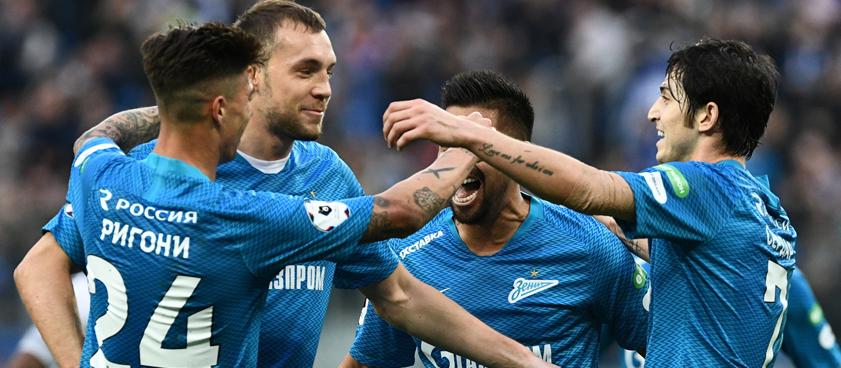 «Зенит» – «Краснодар»: прогноз на футбол от Владислава Радимова
